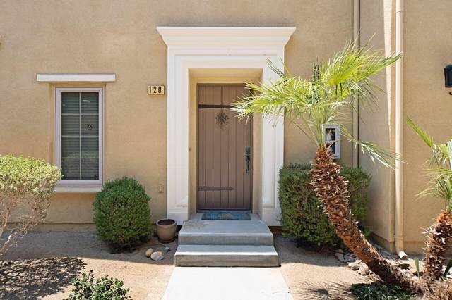 120 Paseo Bravo, Palm Desert, CA 92211 (MLS #219064986) :: Brad Schmett Real Estate Group