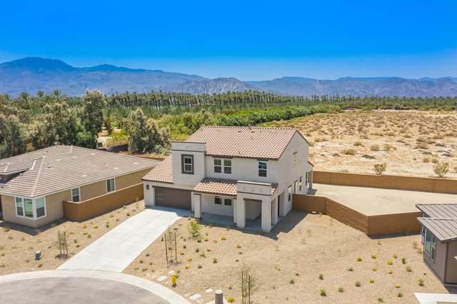 82606 Pedrera Lane, Indio, CA 92201 (MLS #219064988) :: Brad Schmett Real Estate Group