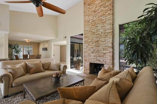 60 Avenida Las Palmas, Rancho Mirage, CA 92270 (MLS #219065000) :: Brad Schmett Real Estate Group