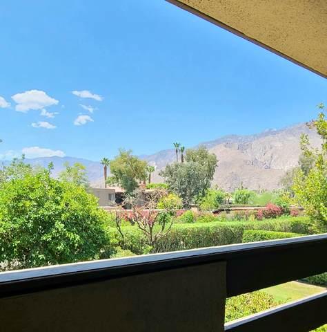 1137 Tiffany Circle, Palm Springs, CA 92262 (MLS #219065025) :: Brad Schmett Real Estate Group
