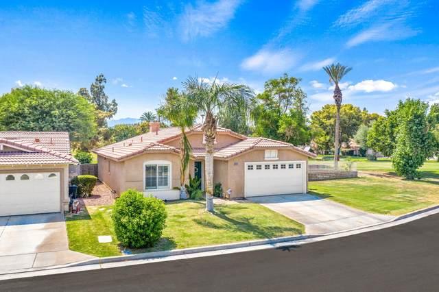 49519 Lincoln Drive, Indio, CA 92201 (MLS #219065033) :: Brad Schmett Real Estate Group