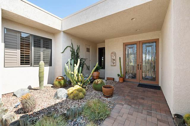936 Inverness Drive, Rancho Mirage, CA 92270 (MLS #219065039) :: Zwemmer Realty Group