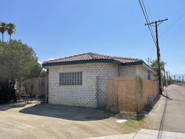44451 Sun Gold Street, Indio, CA 92201 (MLS #219065041) :: Brad Schmett Real Estate Group
