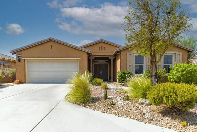 1227 Cassia Trail, Palm Springs, CA 92262 (MLS #219065051) :: Zwemmer Realty Group