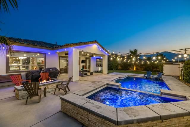 74140 Encore Lane, Palm Desert, CA 92211 (MLS #219065061) :: Lisa Angell