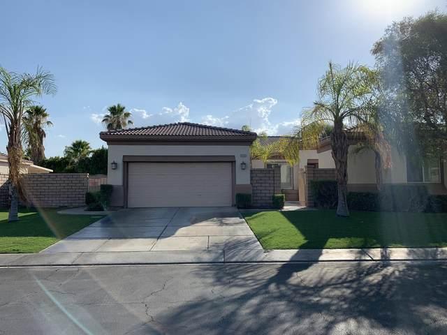 43391 Bordeaux Drive, La Quinta, CA 92253 (MLS #219065070) :: KUD Properties