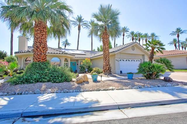 44250 Kings Canyon Lane, Palm Desert, CA 92260 (MLS #219065071) :: Zwemmer Realty Group