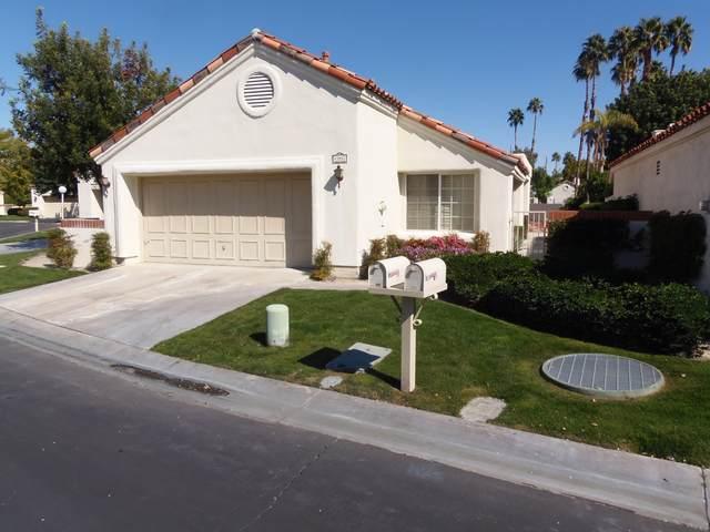 43892 Via Granada, Palm Desert, CA 92211 (MLS #219065096) :: Brad Schmett Real Estate Group