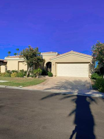 55154 Laurel Valley Valley, La Quinta, CA 92253 (MLS #219065100) :: Brad Schmett Real Estate Group