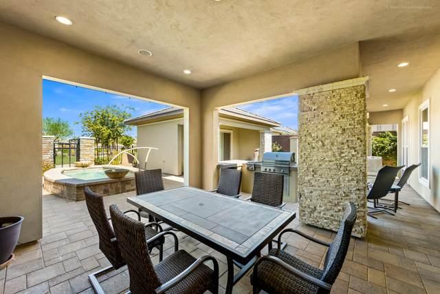 82724 Woodcreek Court, Indio, CA 92201 (MLS #219065108) :: Brad Schmett Real Estate Group