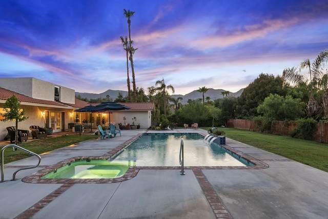 73042 Bel Air Road, Palm Desert, CA 92260 (MLS #219065114) :: The Sandi Phillips Team