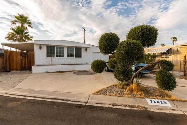 73420 Ojai Place Place, Thousand Palms, CA 92276 (MLS #219065127) :: Brad Schmett Real Estate Group