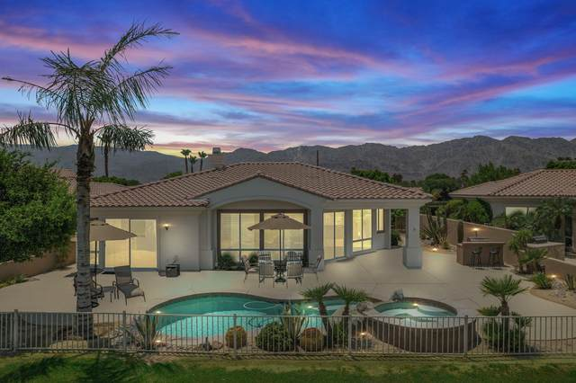 50640 Cypress Point Drive, La Quinta, CA 92253 (MLS #219065129) :: Zwemmer Realty Group