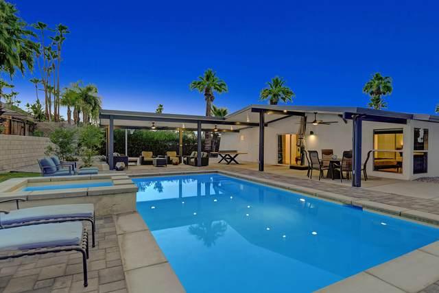 71621 Mirage Road, Rancho Mirage, CA 92270 (MLS #219065136) :: Brad Schmett Real Estate Group