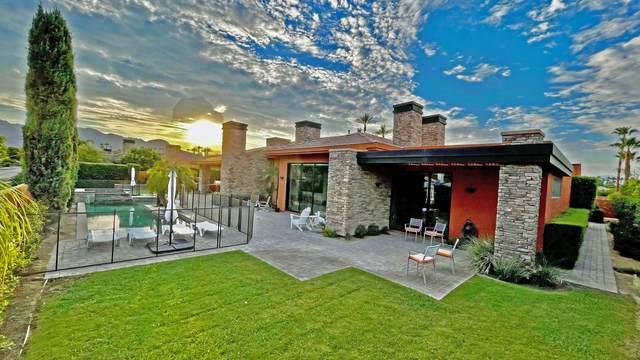 50410 Via Sin Prisa, La Quinta, CA 92253 (MLS #219065138) :: Brad Schmett Real Estate Group