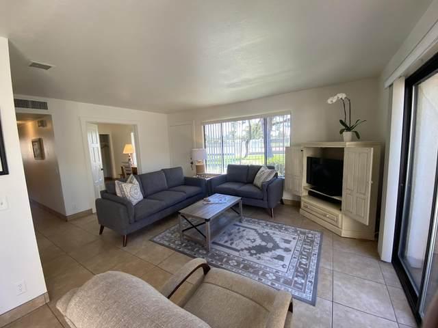69568 Iberia Court, Rancho Mirage, CA 92270 (MLS #219065144) :: The Jelmberg Team