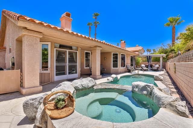 371 Cypress Point Drive, Palm Desert, CA 92211 (MLS #219065147) :: Brad Schmett Real Estate Group