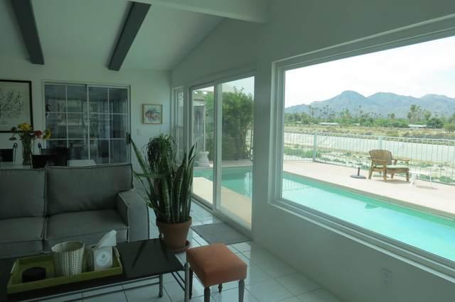 74315 Gary Ave. Avenue, Palm Desert, CA 92260 (MLS #219065154) :: Brad Schmett Real Estate Group