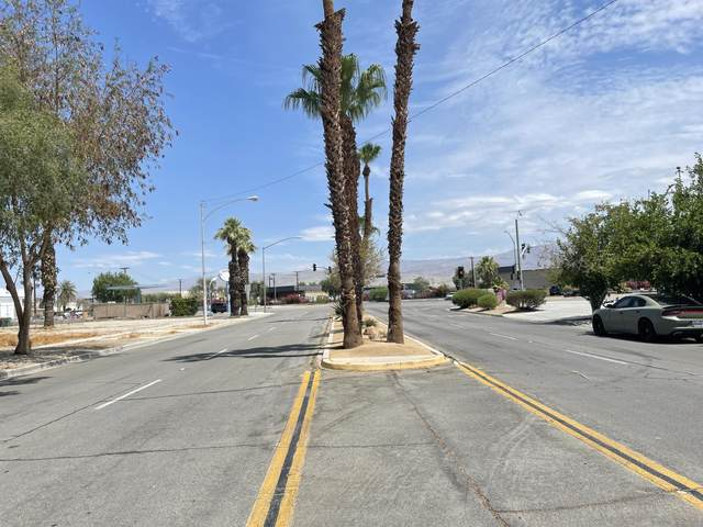 00 Oasis Street, Indio, CA 92201 (MLS #219065162) :: Desert Area Homes For Sale