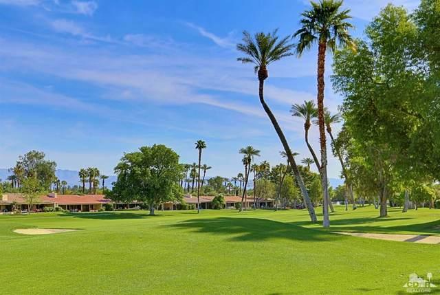 75672 Valle Vista Drive, Indian Wells, CA 92210 (MLS #219065191) :: KUD Properties