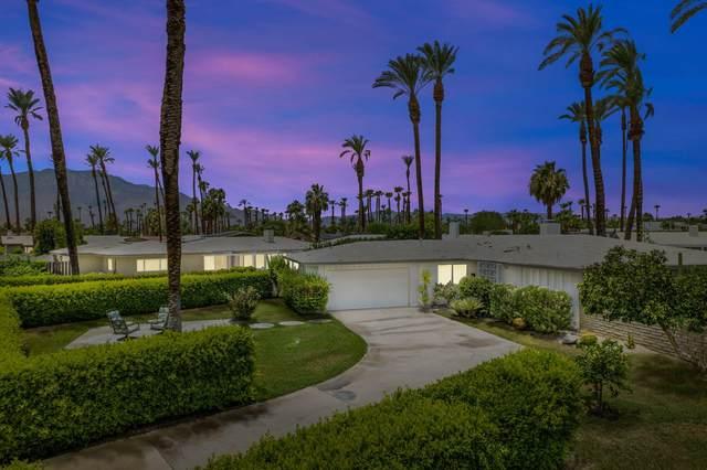 70400 Los Pueblos Way Way, Rancho Mirage, CA 92270 (MLS #219065214) :: Brad Schmett Real Estate Group