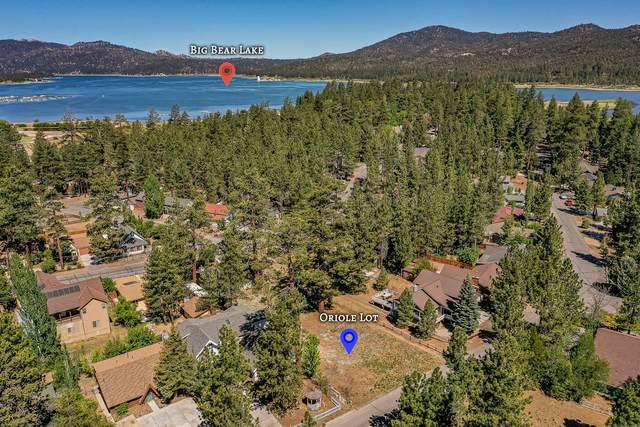 0 Oriole, Big Bear Lake, CA 92315 (MLS #219065216) :: KUD Properties
