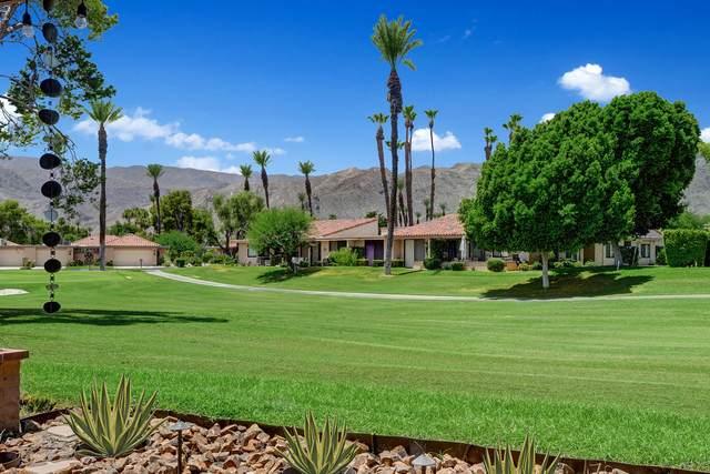 79 La Ronda Drive, Rancho Mirage, CA 92270 (MLS #219065219) :: The Jelmberg Team