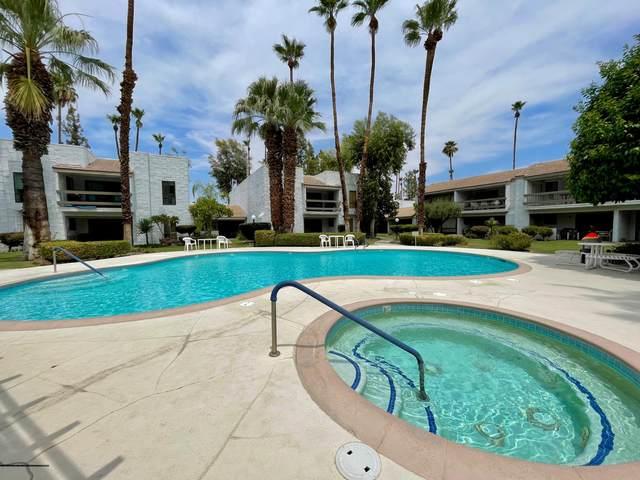 5265 E Waverly Drive, Palm Springs, CA 92264 (MLS #219065233) :: The Jelmberg Team