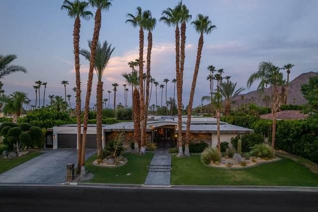 45750 Williams Road, Indian Wells, CA 92210 (MLS #219065251) :: KUD Properties