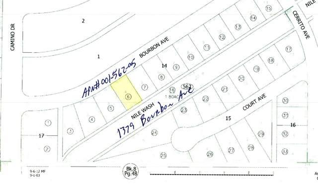 1379 Bourbon Avenue, Salton City, CA 92275 (#219065256) :: The Pratt Group