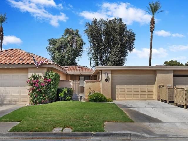91 Sunrise Drive, Rancho Mirage, CA 92270 (MLS #219065265) :: KUD Properties