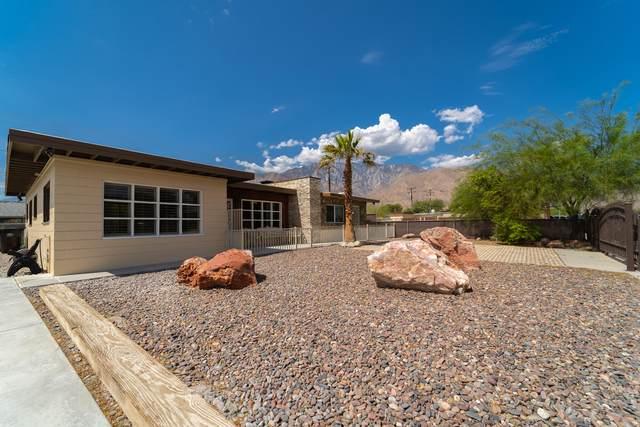 505 W Tramview Road, Palm Springs, CA 92262 (MLS #219065270) :: KUD Properties