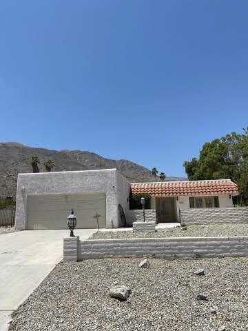 71677 Estellita Drive, Rancho Mirage, CA 92270 (MLS #219065272) :: Brad Schmett Real Estate Group