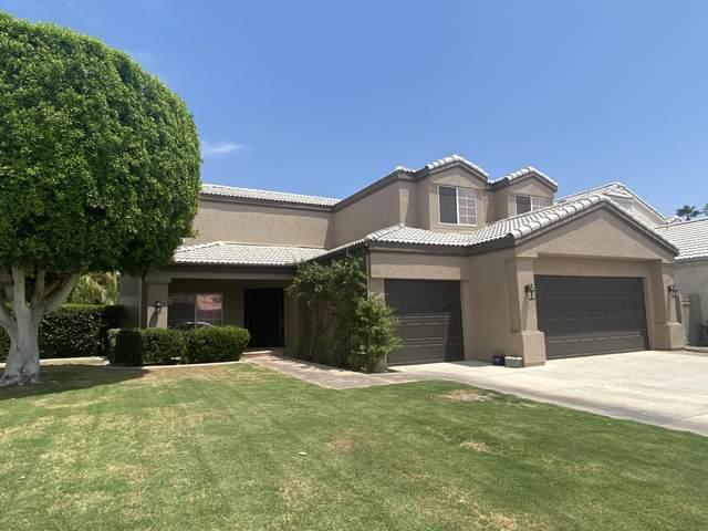 41130 Carlotta Drive, Palm Desert, CA 92211 (MLS #219065273) :: KUD Properties