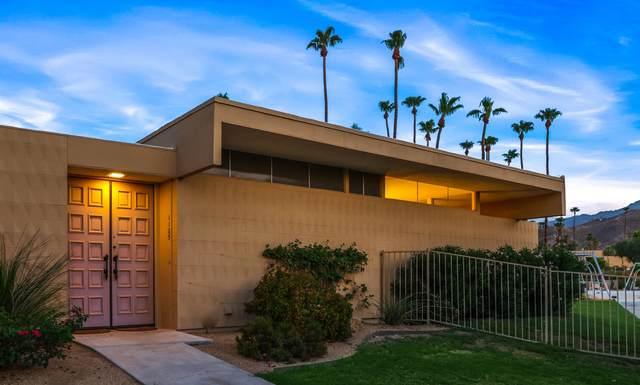 72495 El Paseo, Palm Desert, CA 92260 (MLS #219065278) :: KUD Properties