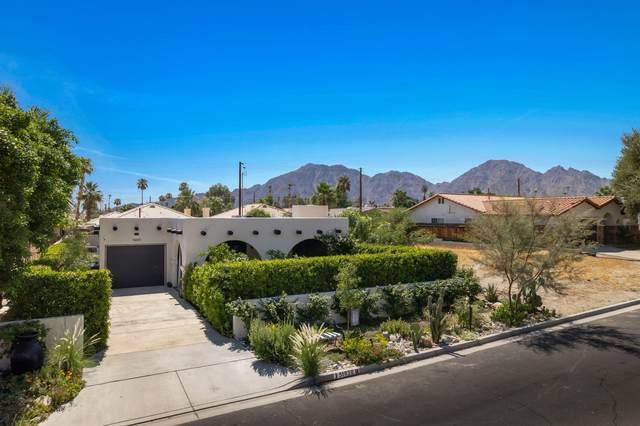 51830 Avenida Morales, La Quinta, CA 92253 (MLS #219065282) :: The Jelmberg Team