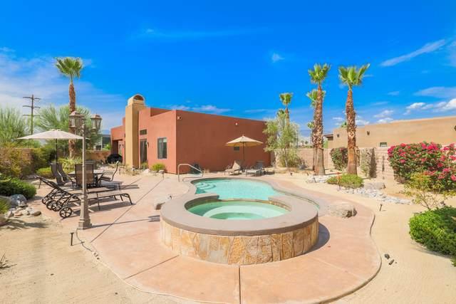 74186 Pele Place, Palm Desert, CA 92211 (MLS #219065284) :: The John Jay Group - Bennion Deville Homes