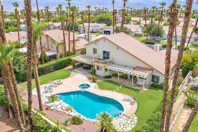 39805 Saint Michael Place, Palm Desert, CA 92211 (MLS #219065292) :: KUD Properties