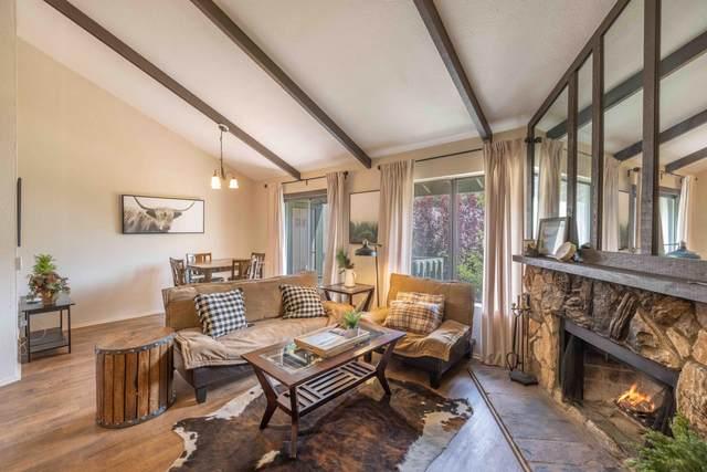 760 Blue Jay Road, Big Bear Lake, CA 92315 (MLS #219065307) :: KUD Properties