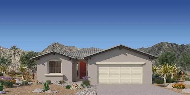 14388 E Agua Dulce Drive, Desert Hot Springs, CA 92240 (MLS #219065311) :: The Jelmberg Team
