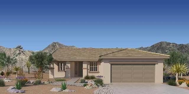 14474 E Agua Dulce Drive, Desert Hot Springs, CA 92240 (MLS #219065313) :: The Jelmberg Team