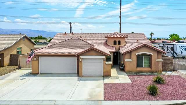 43620 Liberty Street, Indio, CA 92201 (MLS #219065321) :: Brad Schmett Real Estate Group