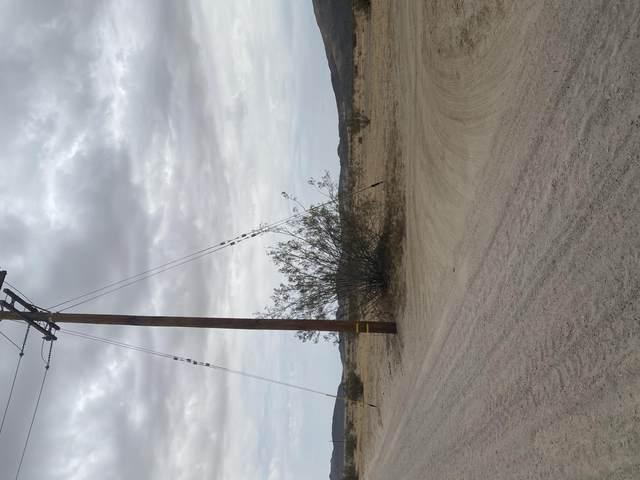 0 Cascade Road, Joshua Tree, CA 92252 (MLS #219065336) :: KUD Properties