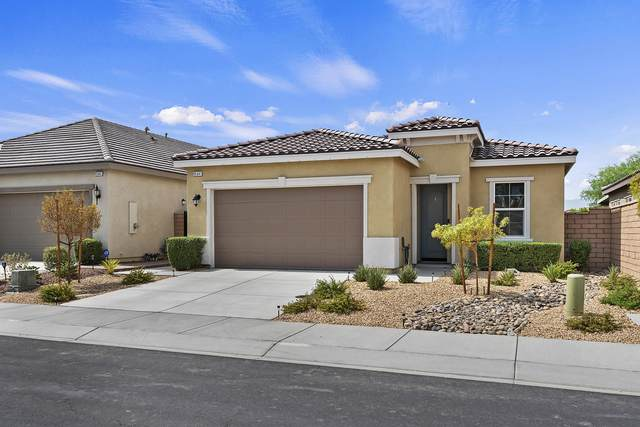 85641 Adria Drive, Indio, CA 92203 (MLS #219065340) :: KUD Properties