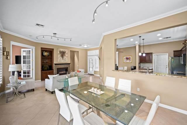 35416 Tedesca Drive, Palm Desert, CA 92211 (MLS #219065342) :: KUD Properties