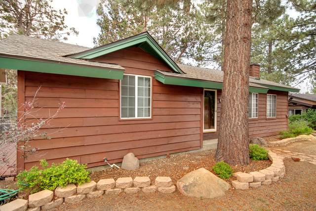 1066 Rocky Mountain Road, Big Bear City, CA 92314 (MLS #219065348) :: KUD Properties