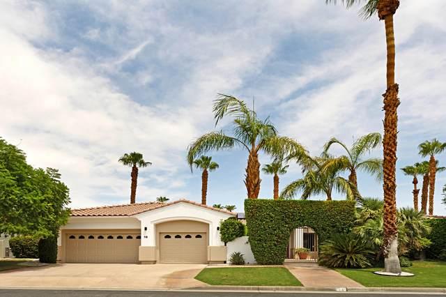 18 Via Elegante, Rancho Mirage, CA 92270 (MLS #219065350) :: KUD Properties