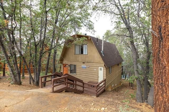 1510 Tuolumne Road, Big Bear City, CA 92314 (MLS #219065353) :: KUD Properties