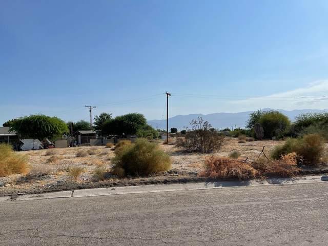 1 Beacon Drive, Mecca, CA 92254 (MLS #219065358) :: KUD Properties