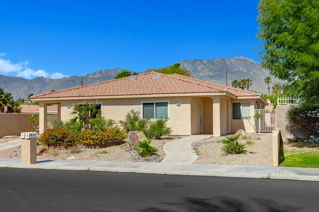 29585 Avenida La Paz, Cathedral City, CA 92234 (MLS #219065364) :: Brad Schmett Real Estate Group
